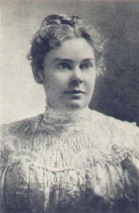 Photo of Lizzie Borden for CommentLuv Premium Turbocharged