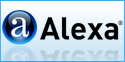 picture of the Alexa logo