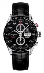 Tag Heuer chronometer
