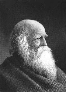 Photo of William Cullen Bryant for Failed Exercise Inventions