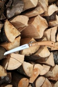 Opinel saw